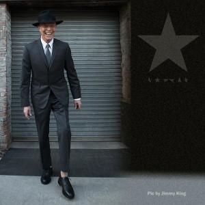 Bowie jour de ses 69 ans 2