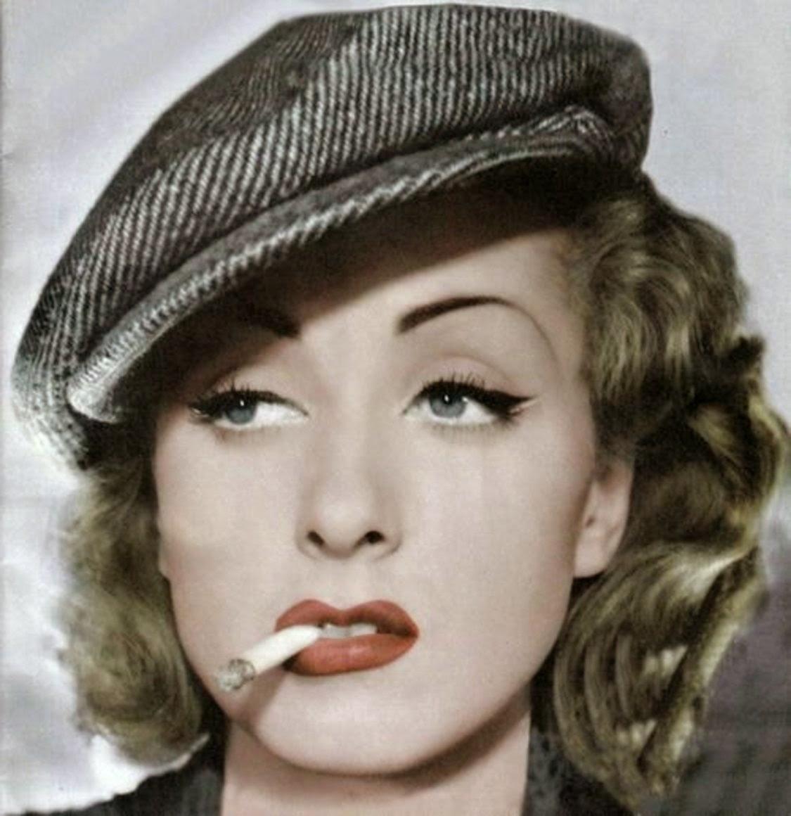 Danielle Darrieux Un Mauvais Garcon (1936)