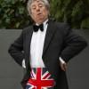 Terry Jones, writer and ex star of Monty Python